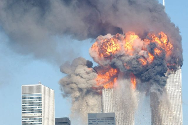 9/11 Victims Final Words Are Just As Heartbreaking Today GettyImages 1161120 640x426