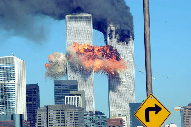 CIA Director Wants To Publish Classified 9/11 Report GettyImages 1161124 640x426