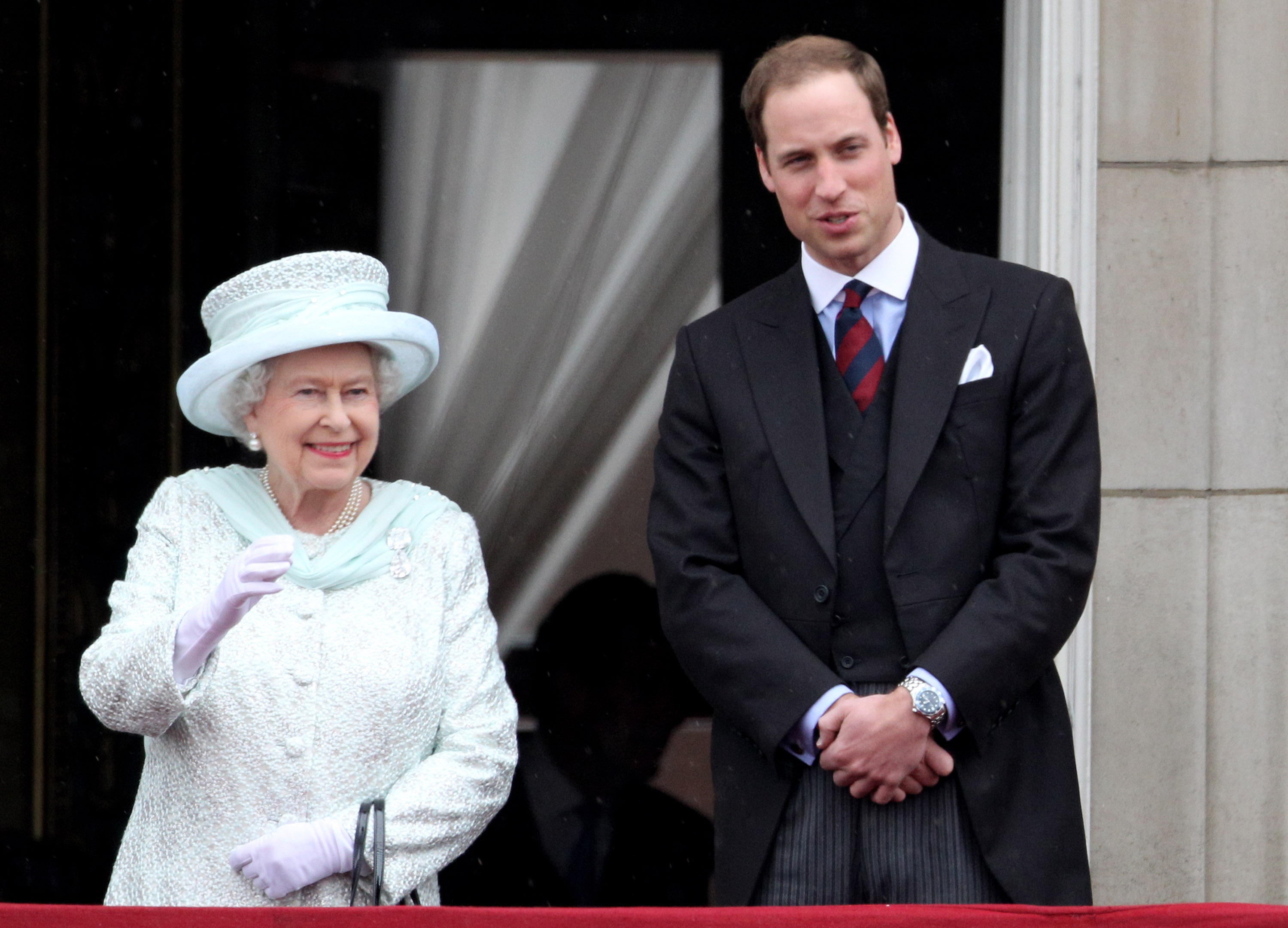 Heres Why Prince Williams Once Got Almighty Bollocking From Queen GettyImages 145757591