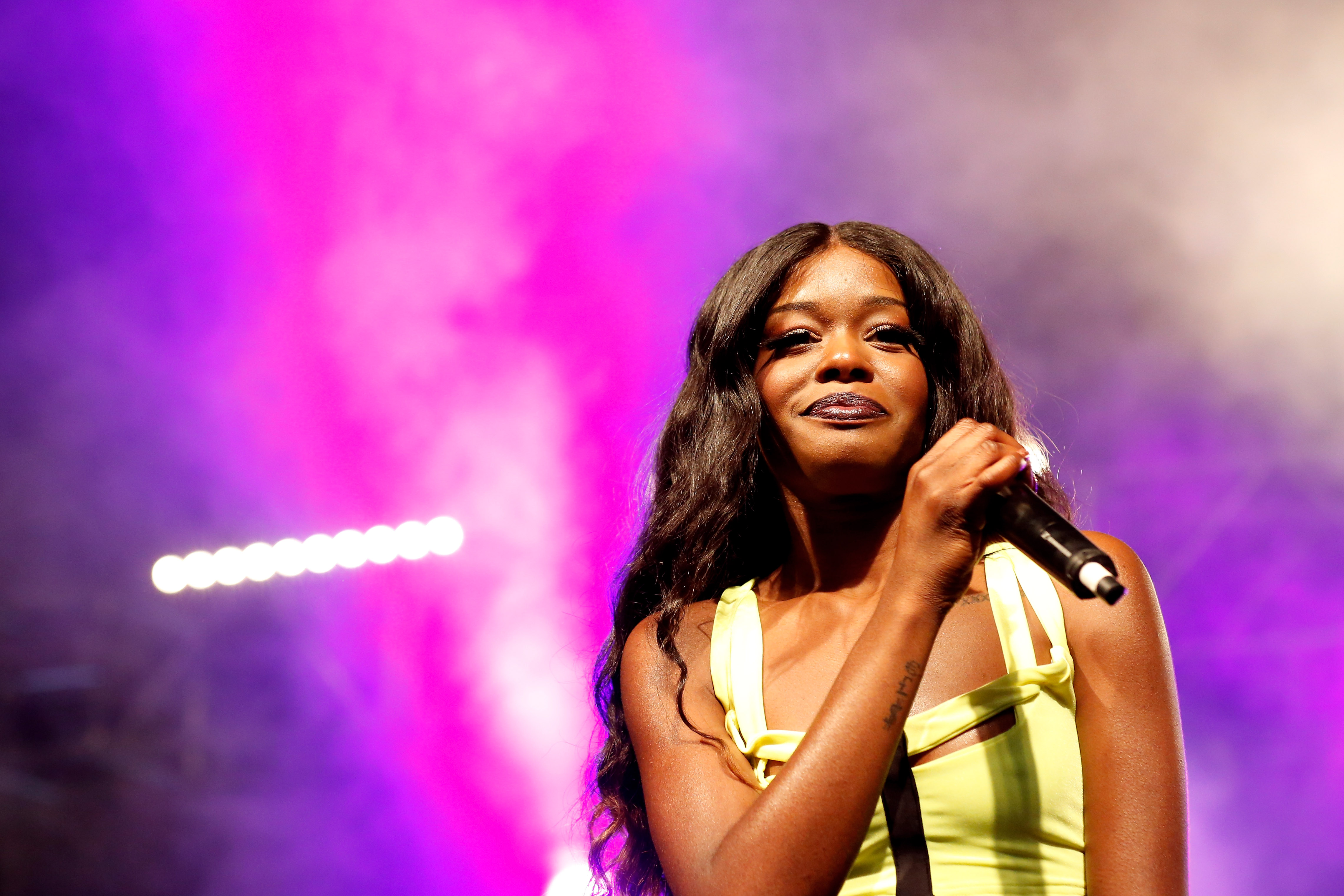 Azealia Banks Slams Beyoncé In Yet Another Twitter Rant GettyImages 150730546 1