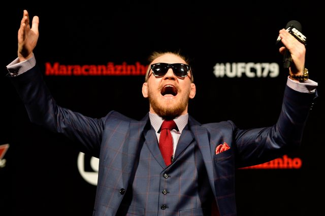 UFC Have Made Decision On Conor McGregors UFC 200 Fight GettyImages 457794756 640x426