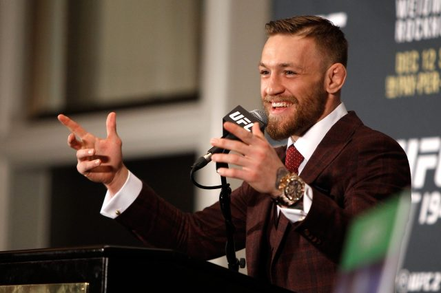 UFC Have Made Decision On Conor McGregors UFC 200 Fight GettyImages 501174988 1 640x426