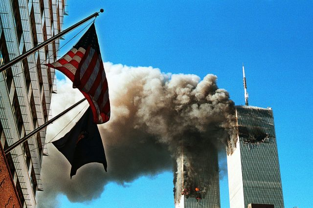 Does Missing $2.3 Trillion Prove 9/11 Was An Inside Job? GettyImages 51093469 640x426
