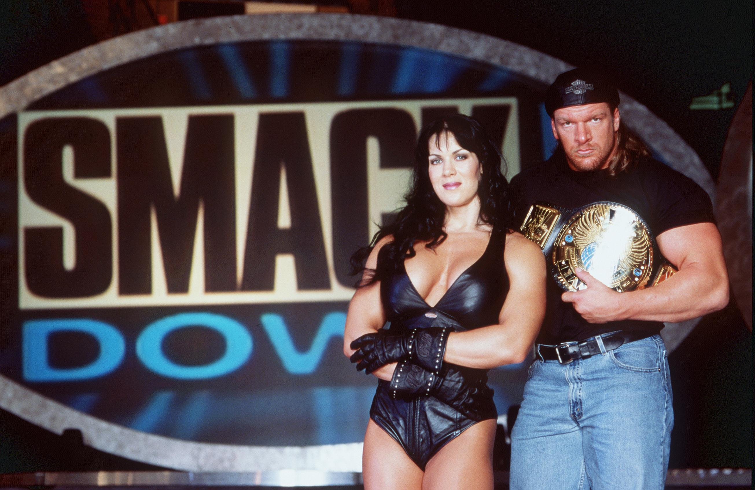 WWE Legend Chyna Found Dead GettyImages 51103198