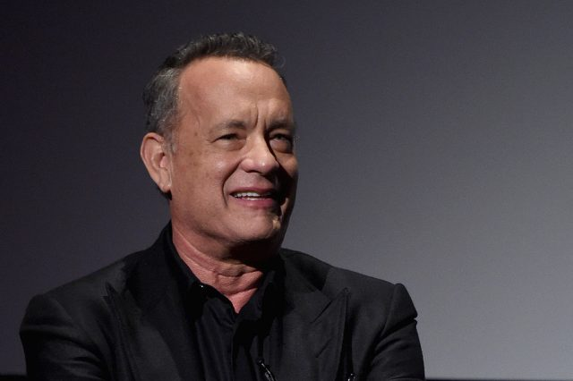 Tom Hanks Opens Up On Surprising Premier League Bet That Could Earn Him A Lot Of Cash GettyImages 523294266 640x426