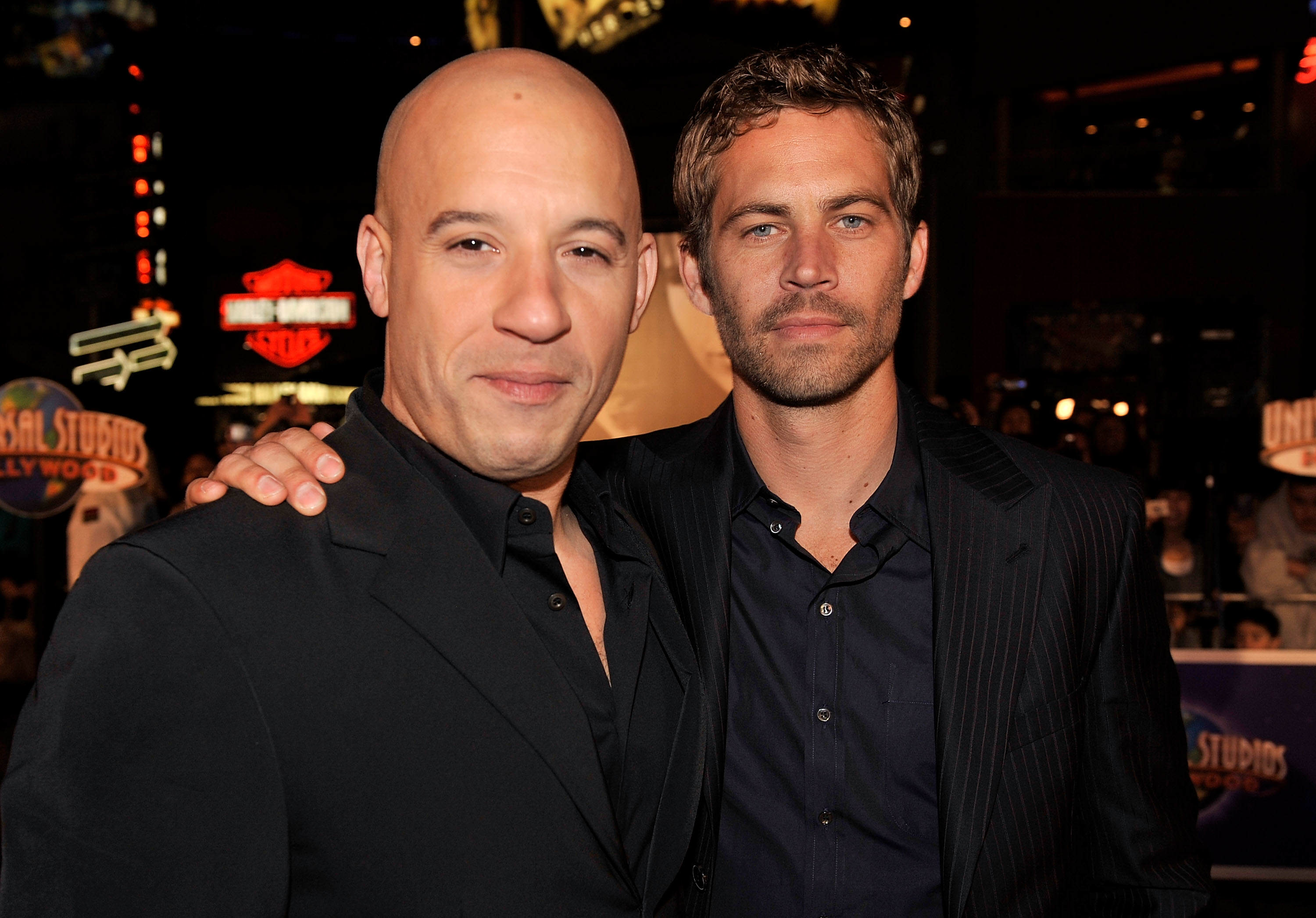 Verdict On Whether Porsche Responsible For Paul Walkers Death Is In GettyImages 85408510