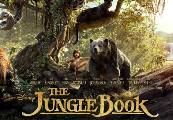 The Jungle Book Is A Gorgeous And Exciting Watch, But Weve Seen It Before Jungle book featured