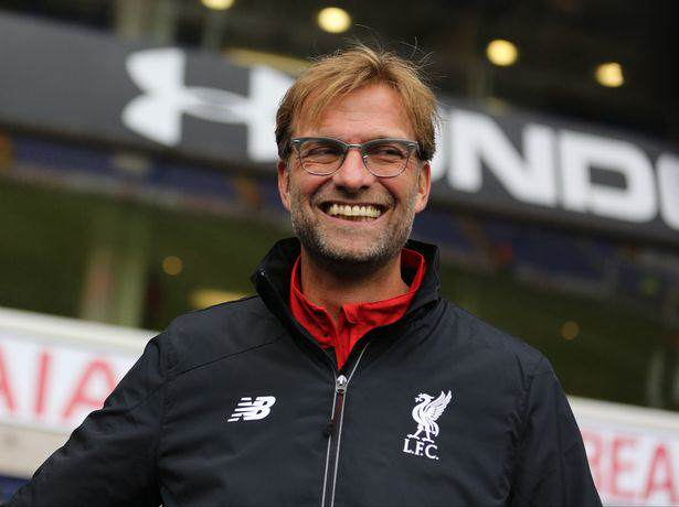 Liverpool And BVB Fans Singing Klopp Song Is A Must Watch Klopp 3 Mirror