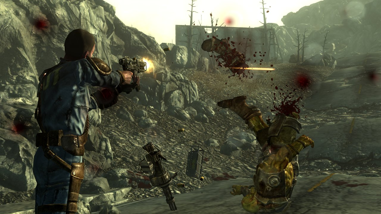 The 10 Greatest Xbox 360 Games Of All Time Lone Wanderer SMG