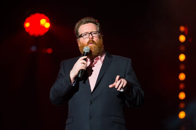 Frankie Boyle Explains Perfectly Why We Should Support Junior Doctors PA 22575933 640x426