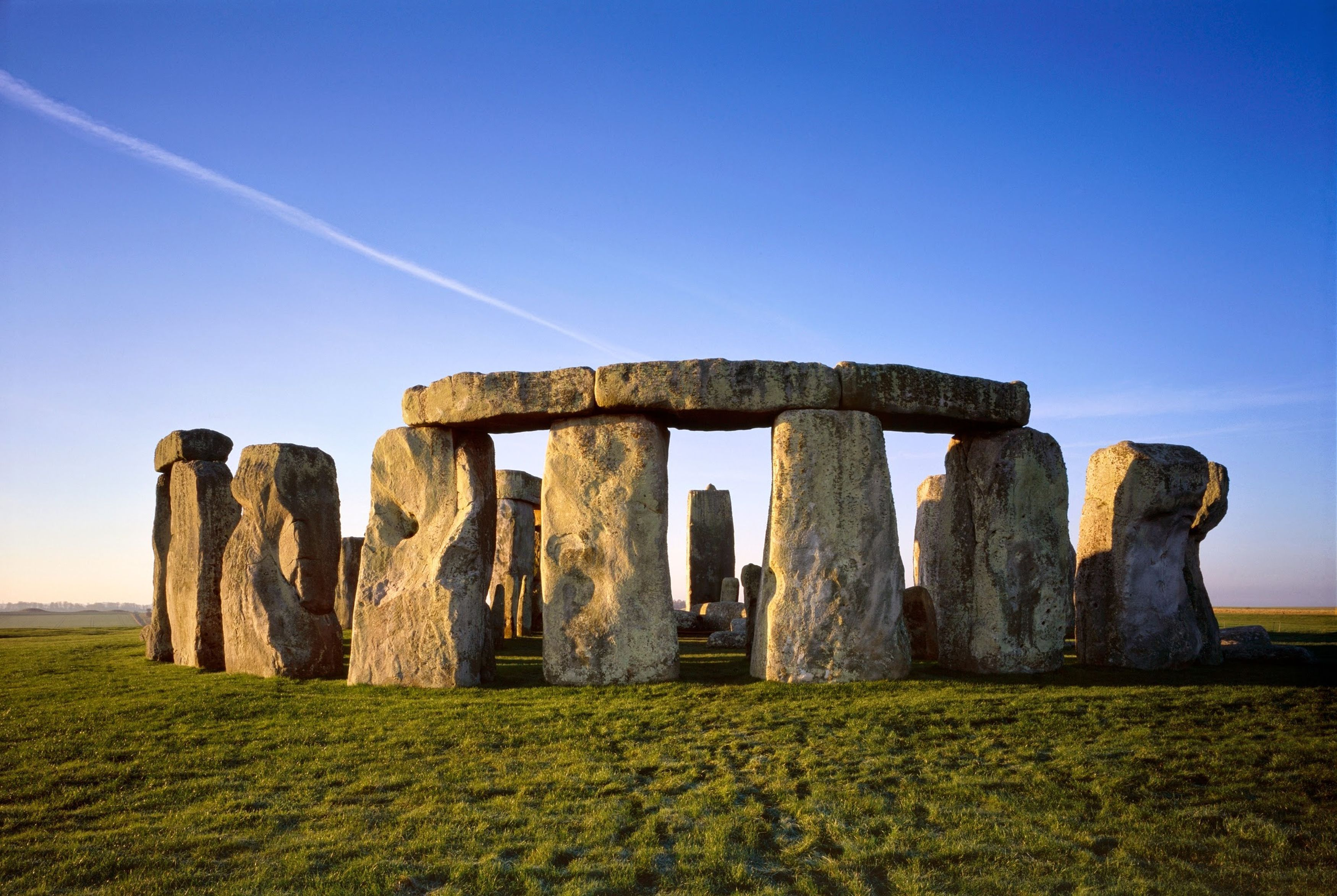 New Study May Have Revealed The Mystery Of StoneHenge PA 22872912