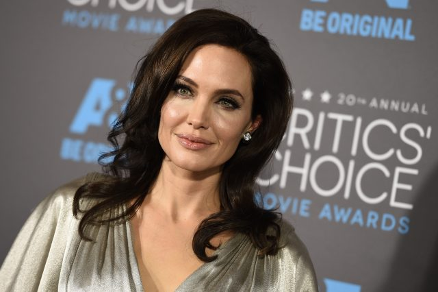 Angelina Jolie Breaks Silence On What Really Ended Marriage To Brad Pitt PA 23677579 640x426