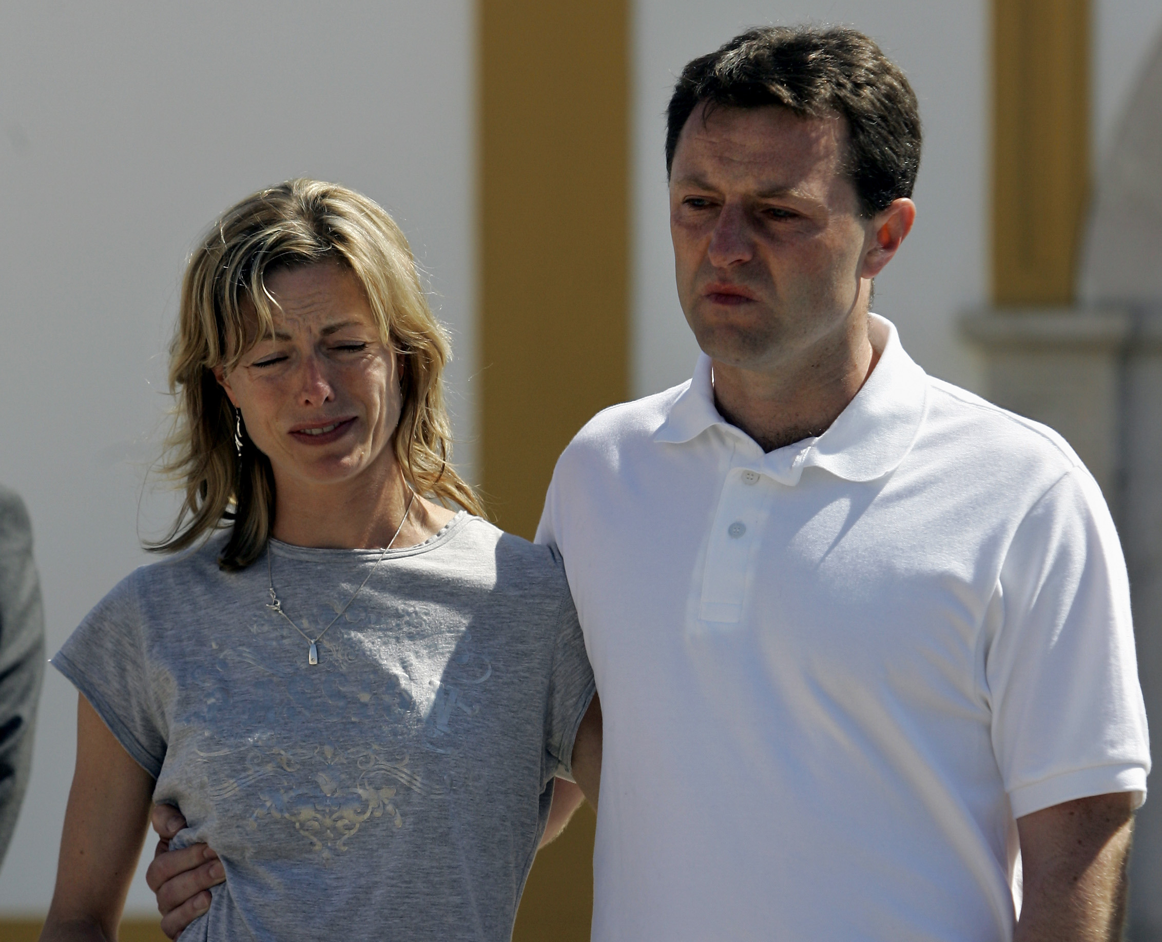 Reason Maddie McCanns Parents Werent Charged Over Disappearance Finally Revealed PA 4628917