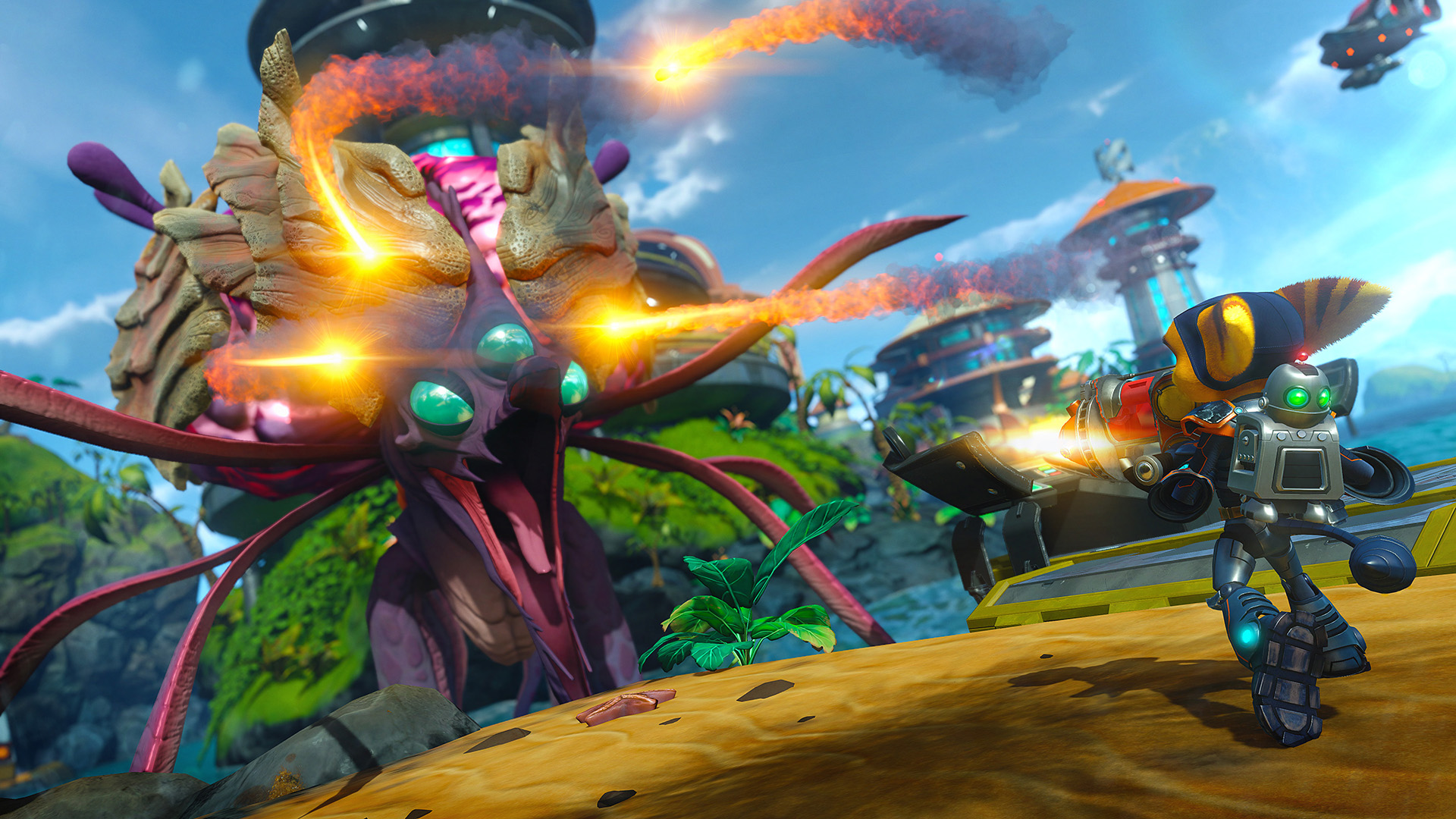 Ratchet & Clank Is A Love Letter To A Treasured Franchise PGW Predator