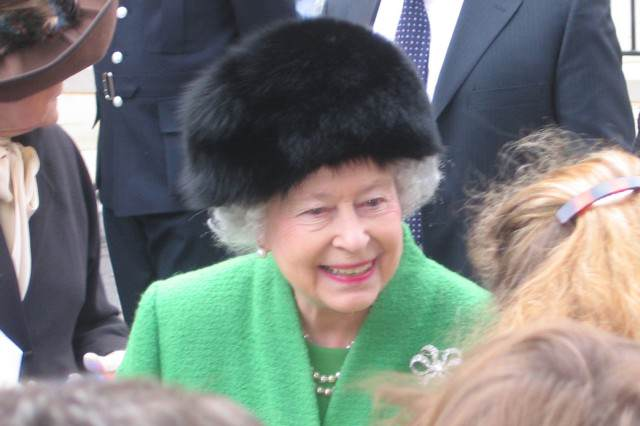 Historian Claims The Future Doesnt Look Bright For The British Royal Family Queen Elisabeth II 640x426