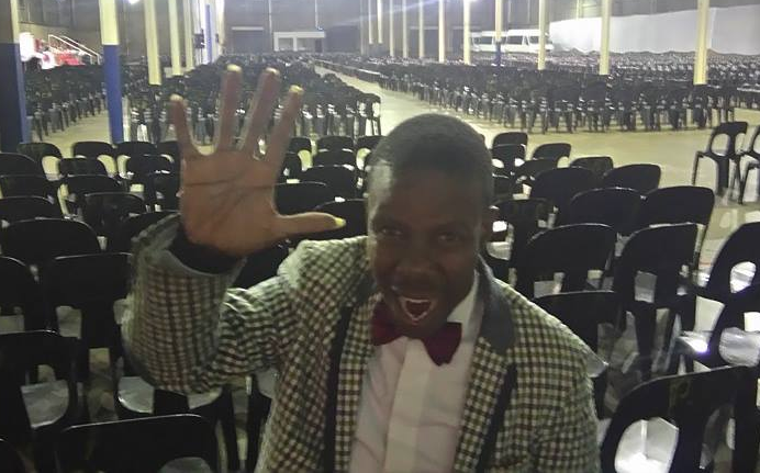 Pastor Went To Heaven And Took Selfie To Prove It Screen Shot 2016 04 06 at 15.02.01