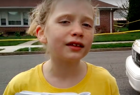 Meet The 9 Year Old Journalist Breaking Homicide Stories Before The Media Do Screen Shot 2016 04 06 at 16.37.30