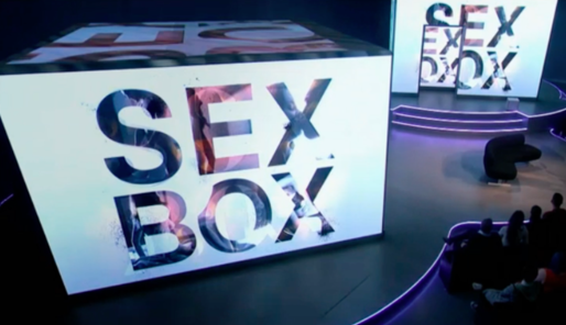 Bizarre TV Show Where People Have Sex In Box Is Back Screen Shot 2016 04 07 at 17.27.20