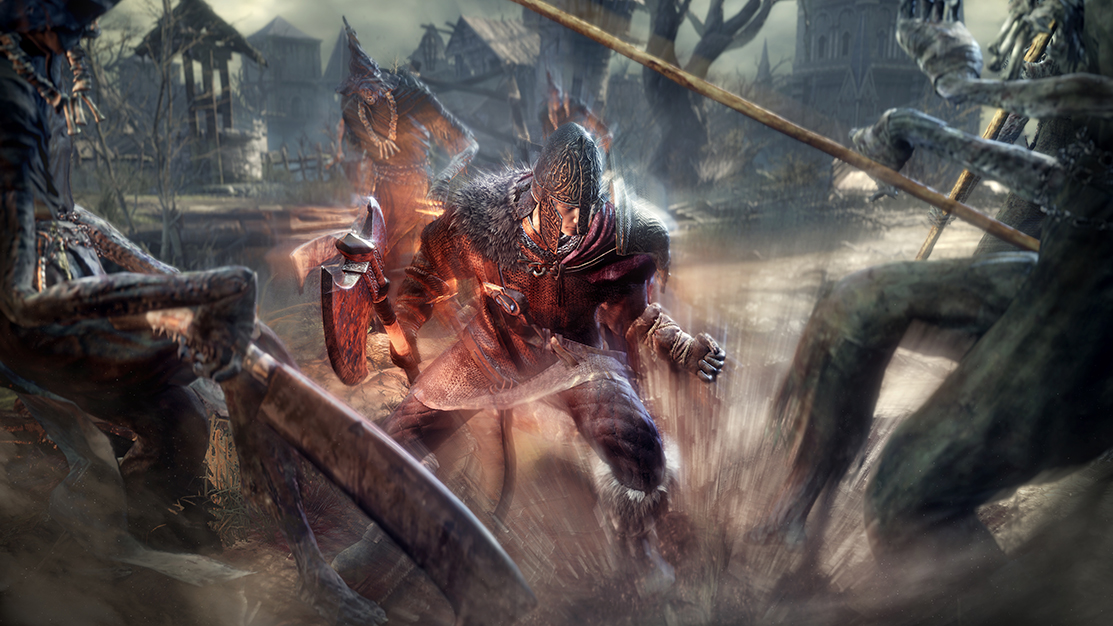 Dark Souls 3 Is An Enveloping End To A Much Loved Series Screen2 1459526564