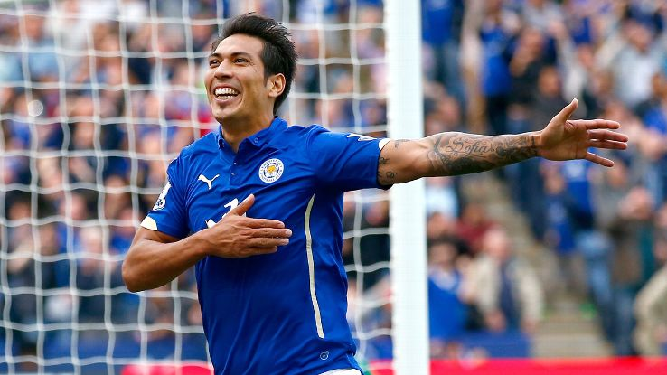 UNILAD Footballs Weekly Awards Ulloa ESPN