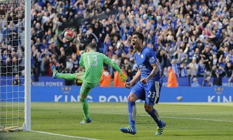 Five Things The Premier League Taught Us This Weekend Ulloa penalty 1