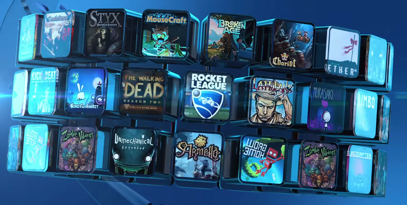 These Are The Free PlayStation Plus Games For May 2016 Untitled 1 16