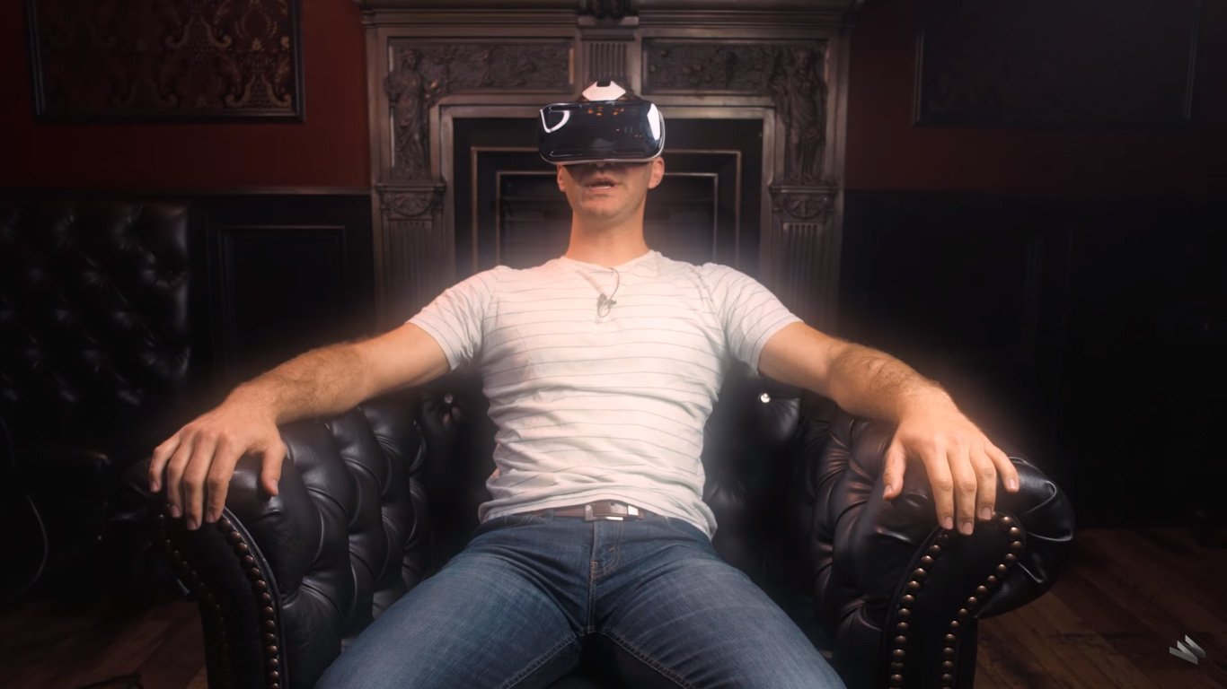 Ever Wonder How VR Porn Is Made? This Video Shows You Untitled 1 3