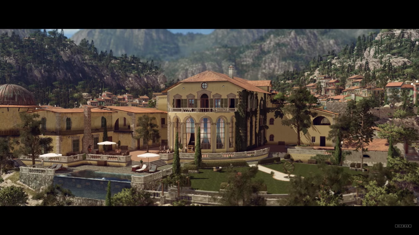 Hitman Episode Two Is More Of The Same   And Thats Awesome Untitled 1 8