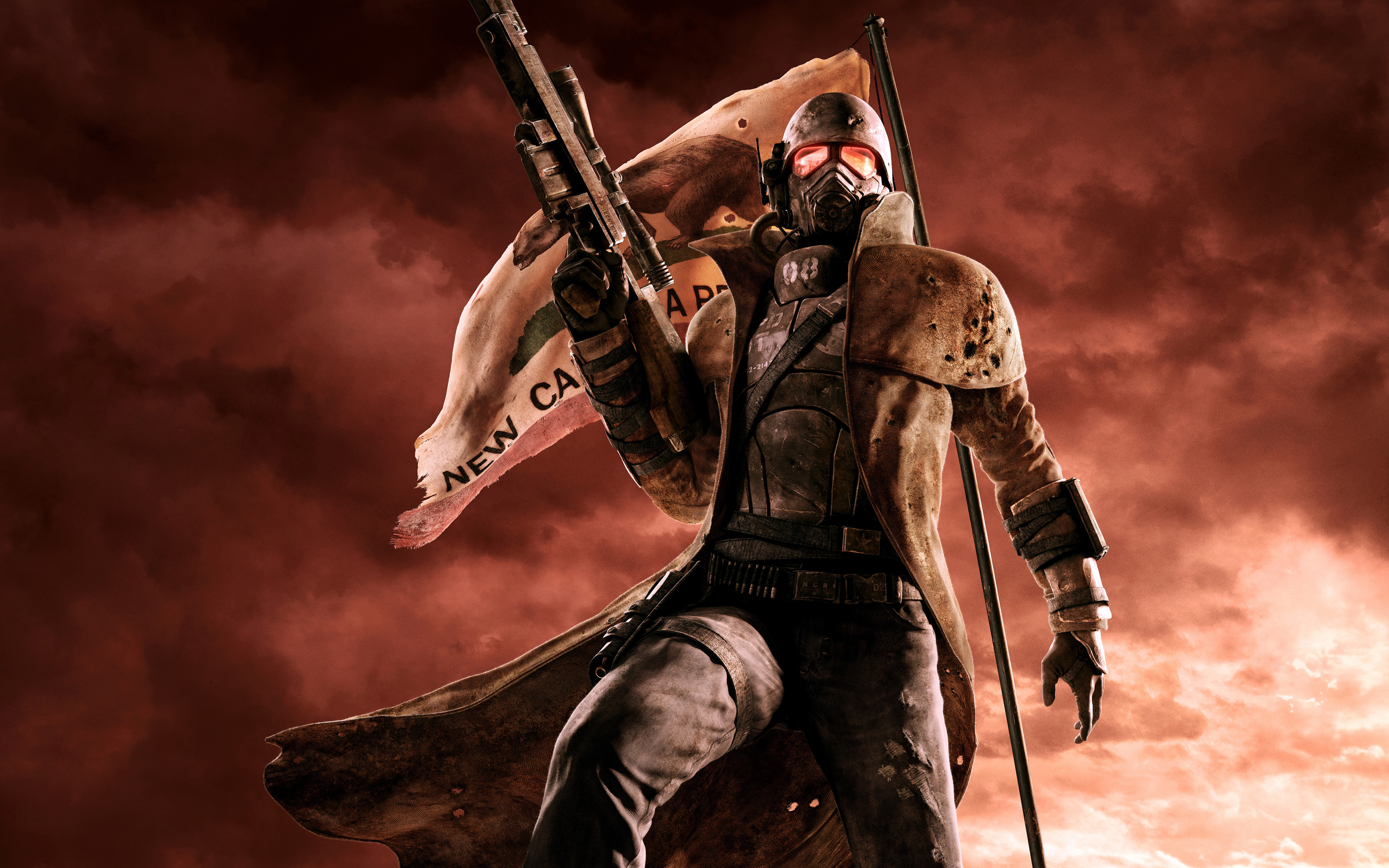 Relive Fallout: New Vegas As A YouTube Choose Your Own Adventure Game WDF 1965117