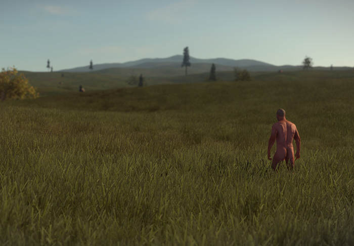 World Population By Race >> Rust Introduces Controversial New Character Creation System