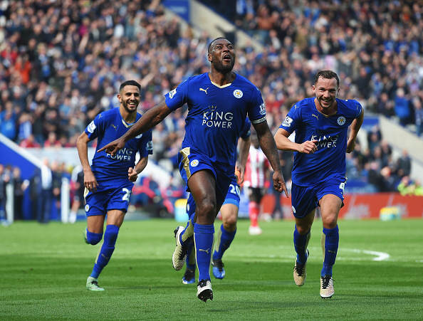 Five Things The Premier League Taught Us This Weekend Wes Morgan Michael Regan Getty