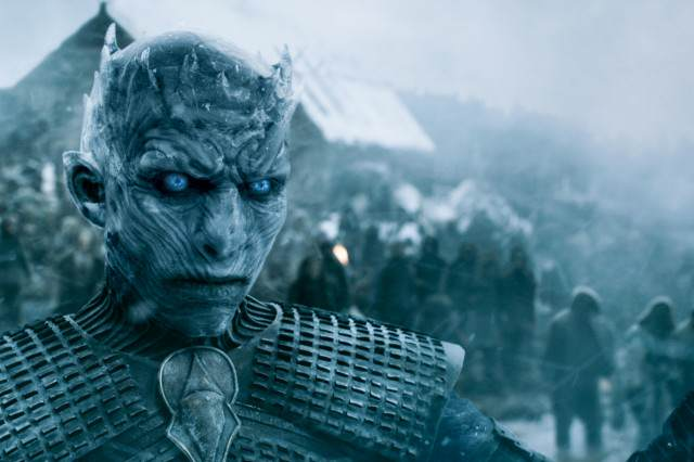 Would You Believe Theres Another GoT Trailer, But Its The Best Yet WhiteWalker Hardhome 640x426