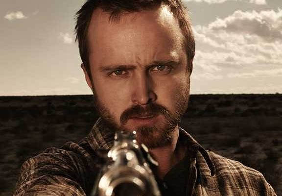 Aaron Paul Teases Jesse Pinkman Return With Cryptic Instagram Post aaron paul featured