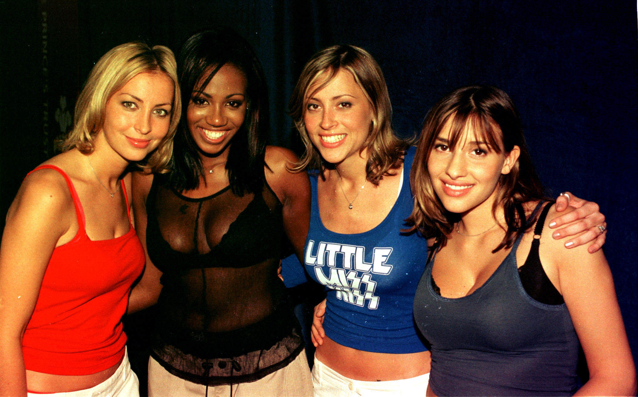 All Saints Reveal The BBC Asked Them To Perform Naked allsaints2