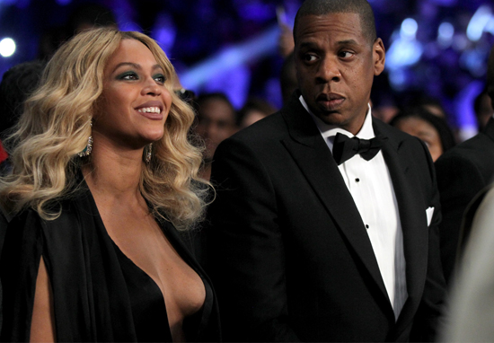 Beyonces New Album Has Everyone Asking If Her And Jay Z Are Splitting beyonce wt