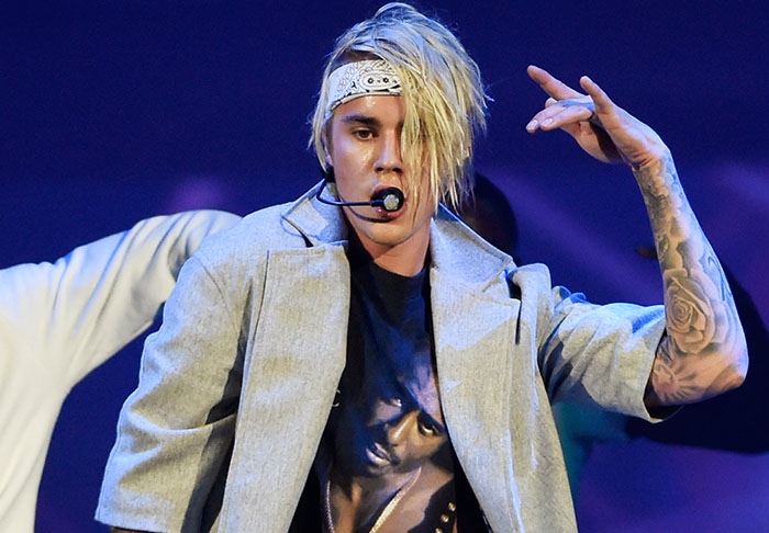 Justin Bieber Sends Fans Into Meltdown After Getting New Hairdo bieb1 2