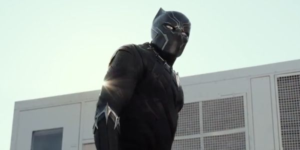 Our Spoiler Free Review Of Captain America: Civil War black panther 96347