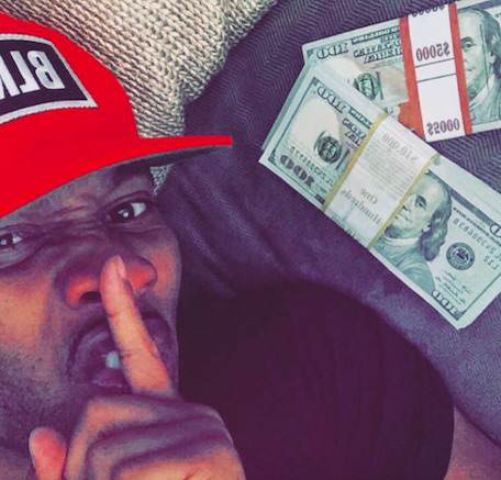 Millionaire Calls Out Rapper For Stealing Pics Of His Money On Instagram bowow
