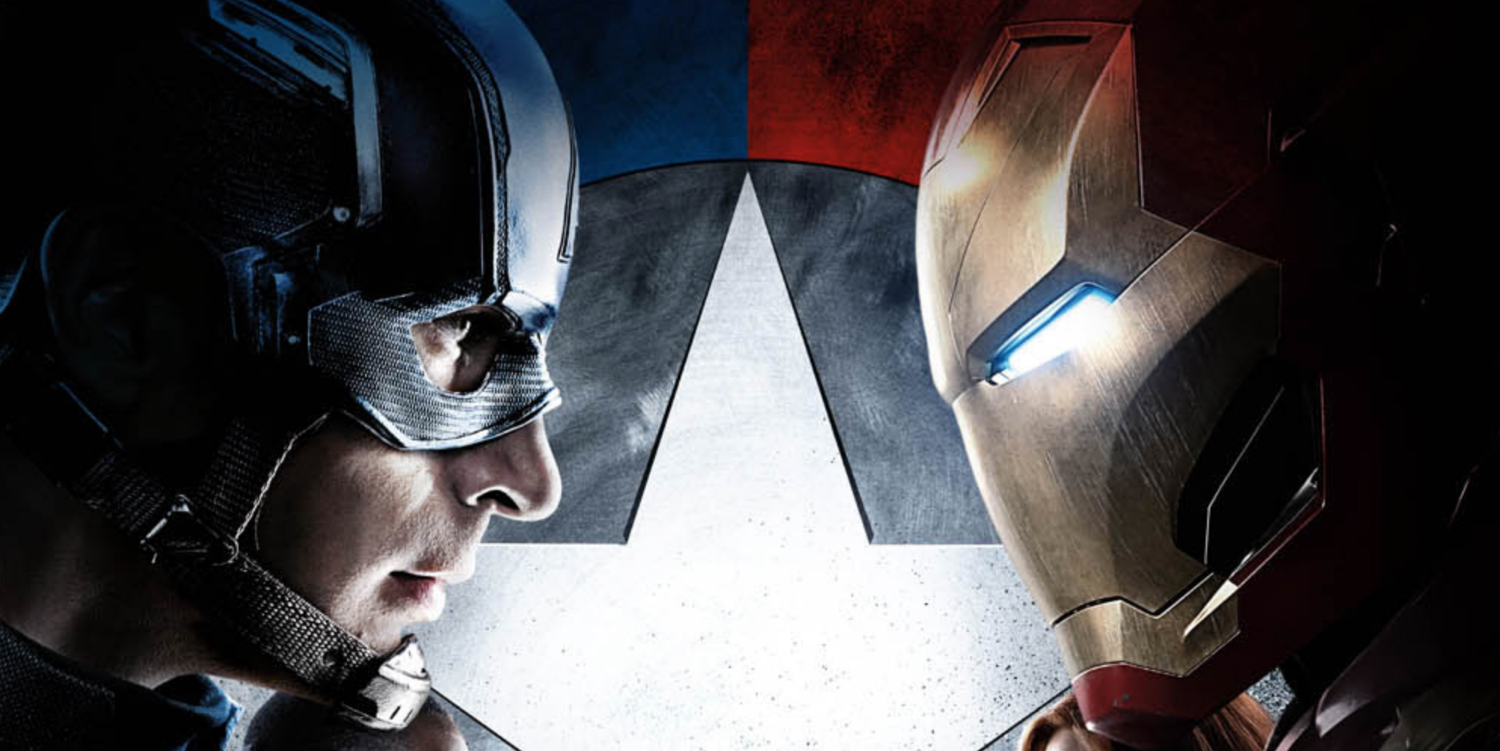 Why Im Team Cap: In Heroes We Trust captain america civil war trailers clips