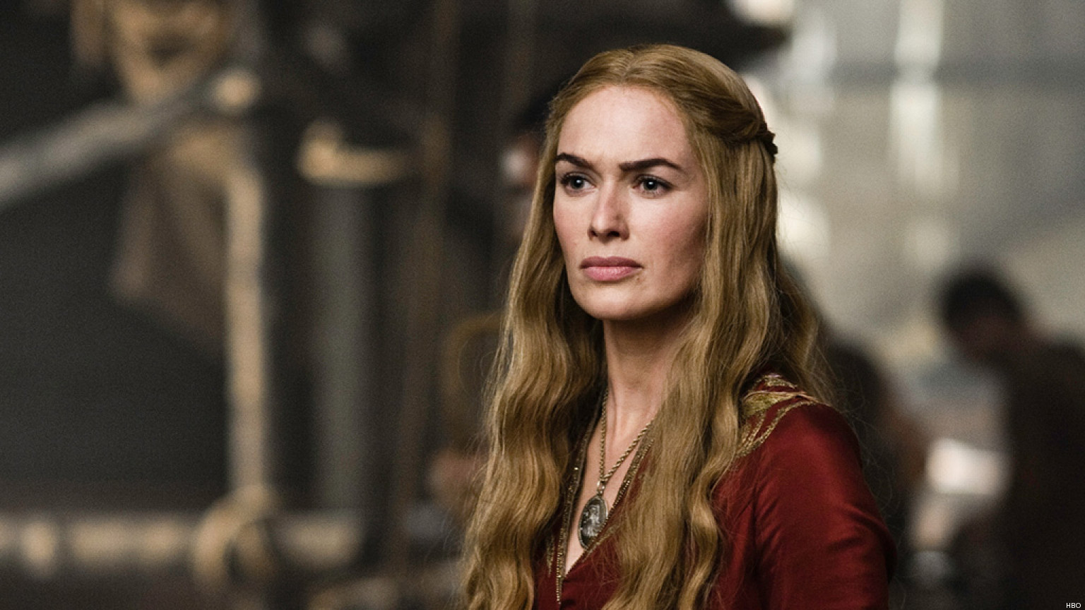 Cersei Lannister Is Getting Body Shamed For The Most Ridiculous Reason cersei1