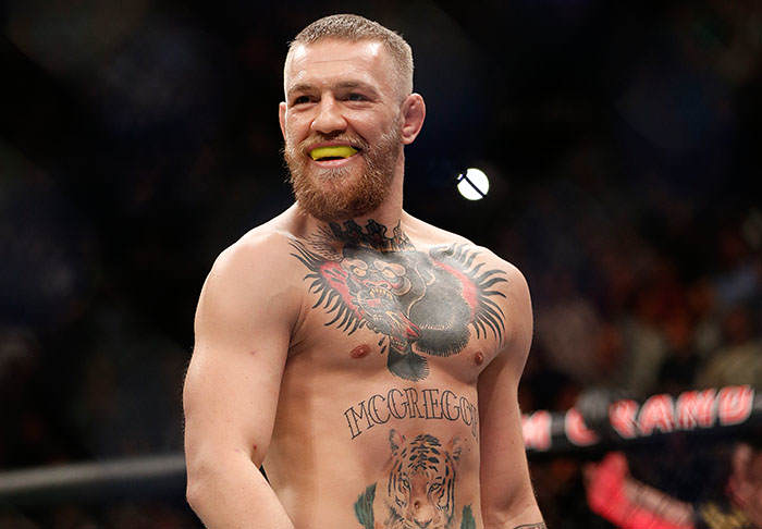 Conor McGregor Faces Fresh Allegations Of Steroid Use cmc1