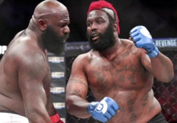 Dada 5000 Uploads Horrifying Hospital Image After Coming Back From The Dead dada1 1