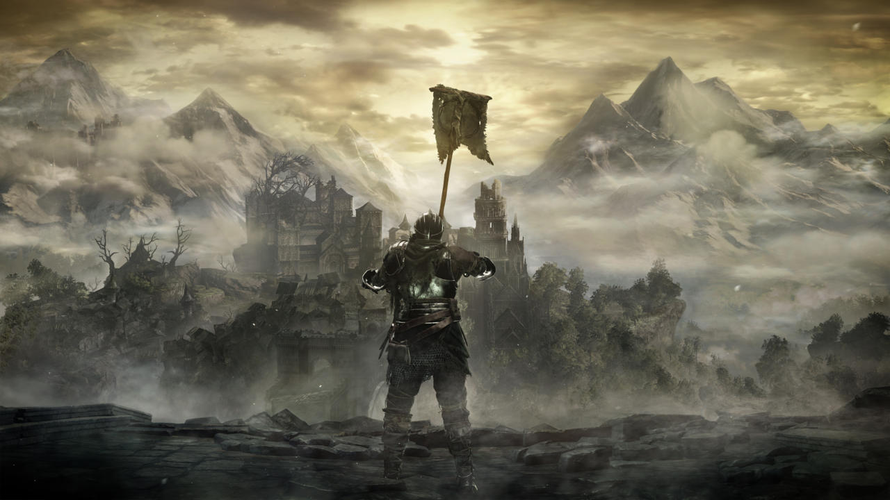 Dark Souls Board Game Funded In Ridiculous Time darksouls6 kopie