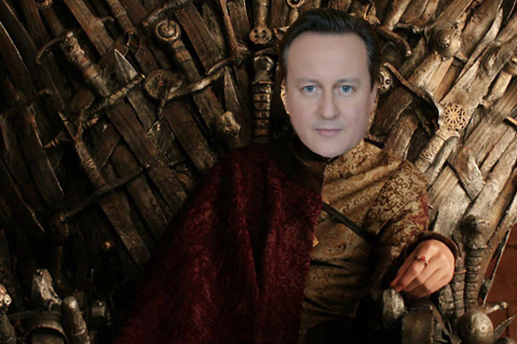 Meet The Politicians Whose Careers Mirror Game Of Thrones Characters david camron joffrey