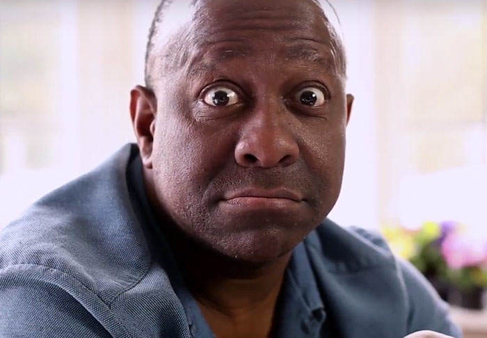 Dave Benson Phillips Needs Your Help, Get Involved dbp1