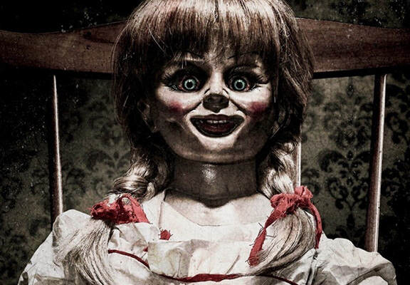 This Advert For The Creepiest Doll Ever Will Keep You Awake Tonight doll web thumb