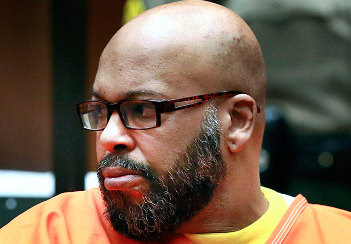 Suge Knight Has Made A Huge Allegation Against Dr. Dre dre1