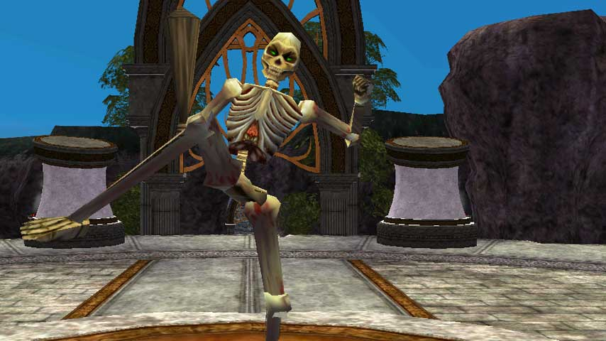 The Most Dangerously Addictive Games Of All Time everquest project 1999