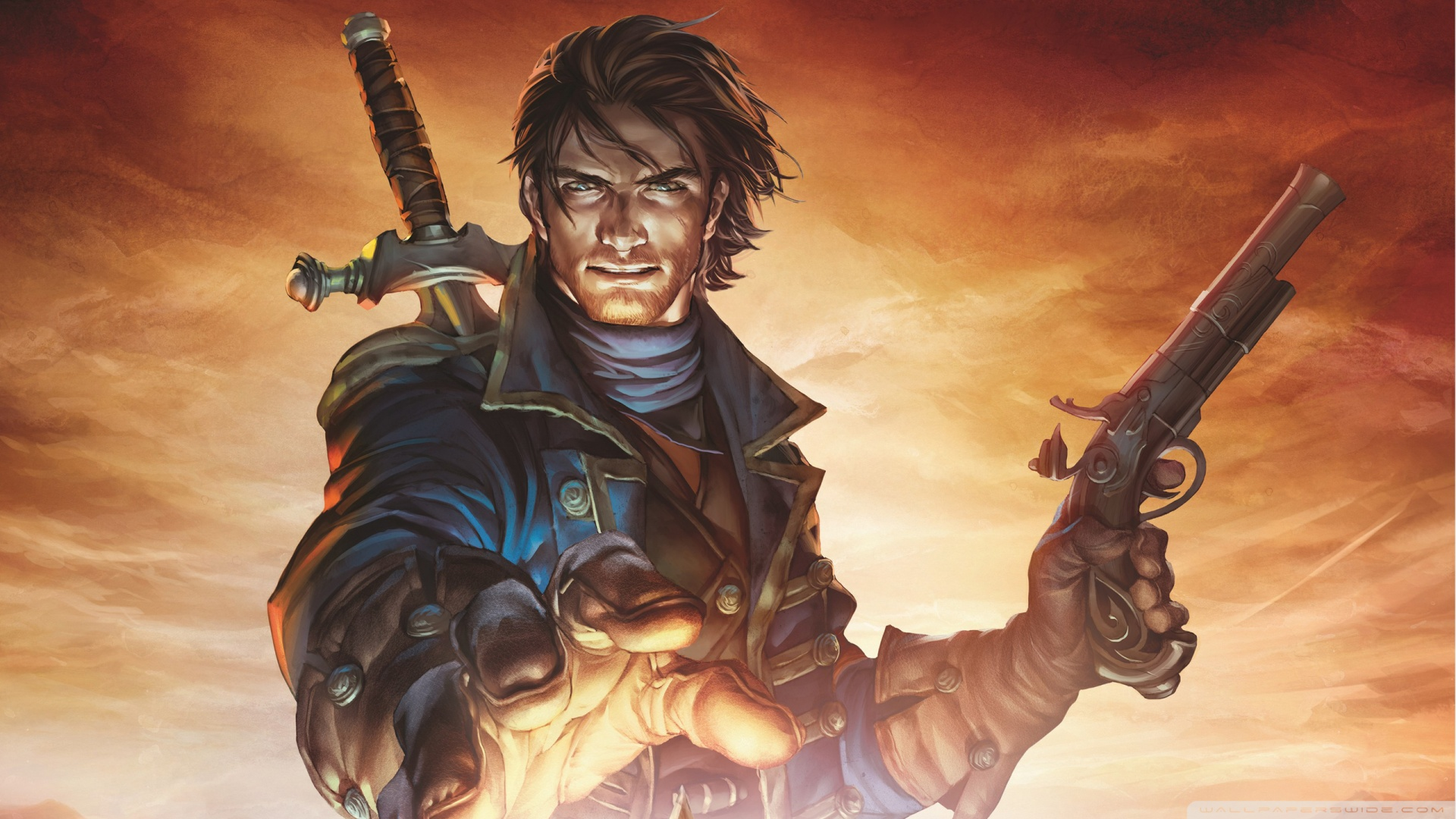 20 Years Of Games: A Look Back At Lionhead Studios fable 3 wallpaper 15