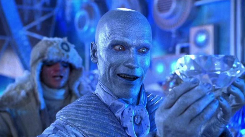 These Could Be The Most Accidentally Hilarious Movie Bad Guys Ever freeze